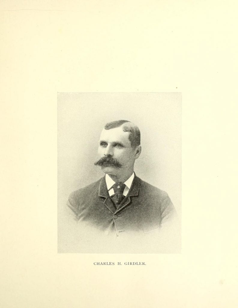 Charles H. Girdler