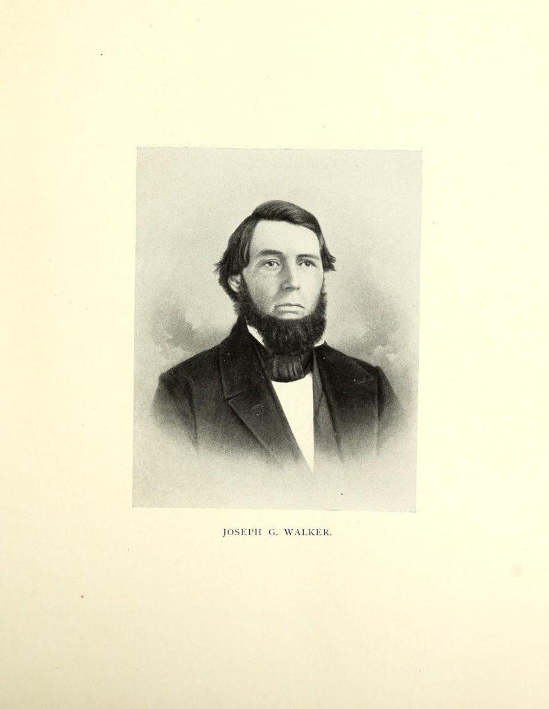 Joseph G. Walker
